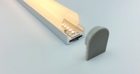 Tube LED Profile