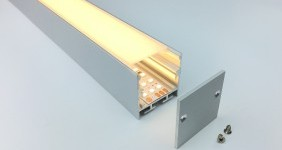 Pendant Normal LED Profile