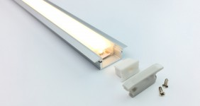 Waterproof LED Profile